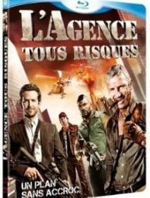 L'agence tous risques - le test blu-ray