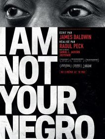 I am not your negro - la critique du film