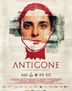 Antigone - la critique du film
