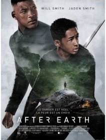 Box-Office USA : After Earth avec Will Smith, premier désastre de l'été 2013