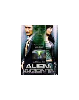 Alien Invasion / Alien Agent