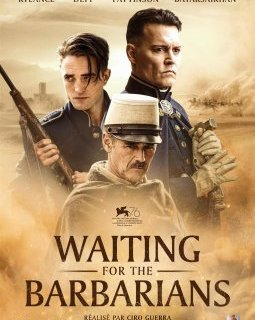 Waiting for the Barbarians - Ciro Guerra - critique