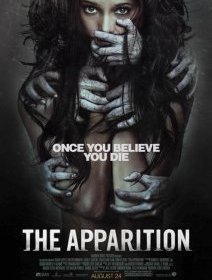 The Apparition - flop au BO américain