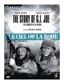 The Story of G.I. Joe (Les forçats de la gloire) - la critique + le test DVD