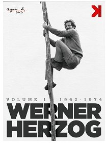 Coffret Werner Herzog Vol.1 - le test DVD