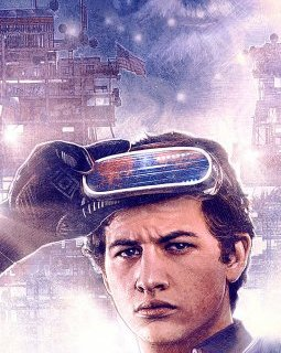 Box-Office France : Ready Player One met le turbo en pole position