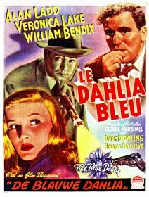 Le Dahlia bleu - la critique du film + le test DVD