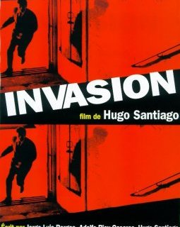 Invasion (1969) - la critique
