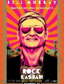 "Rock The Kasbah - Bruce Willis et Bill Murray vont ""envoyer du lourd"" chez Barry Levinson"