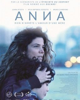 Anna - la critique du film