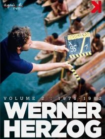 Coffret Werner Herzog Vol.2 - le test DVD