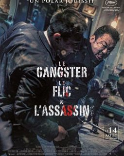 Le Gangster, le flic et l'assassin - La critique du film