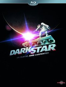 Dark Star - la critique du premier John Carpenter, dispo en blu-ray chez Carlotta