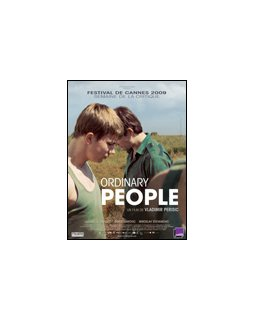 Ordinary people - le test DVD