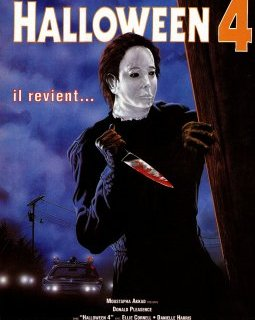 Halloween 4 - la critique du film