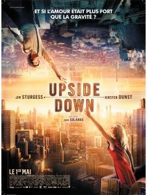 Upside Down - la critique