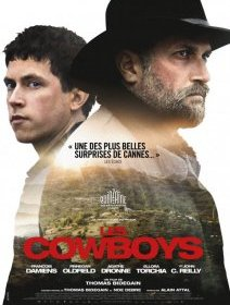 Les cowboys - la critique du film