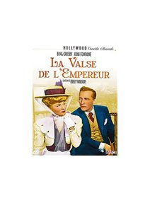 La valse de l'empereur - la critique