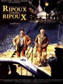 Ripoux contre ripoux - la critique du film et le test blu-ray