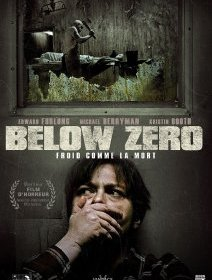 Below zero - la critique + le test blu-ray