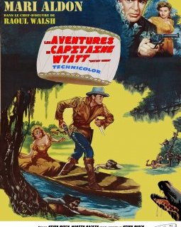 Les aventures du capitaine Wyatt - le test Blu-ray