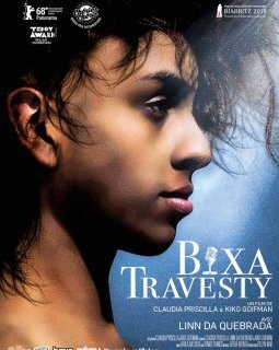 Bixa Travesty - la critique du film