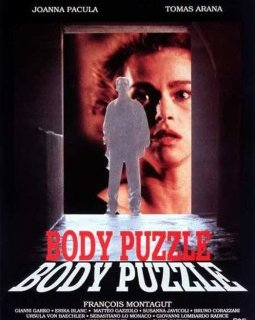 Body Puzzle - la critique du film