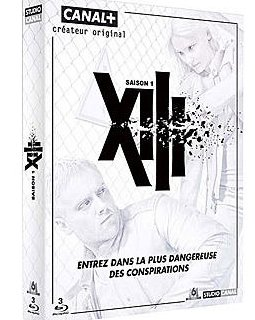 XIII revient sur Canal +