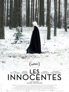 Les Innocentes - la critique du film