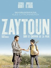 Zaytoun - le test DVD