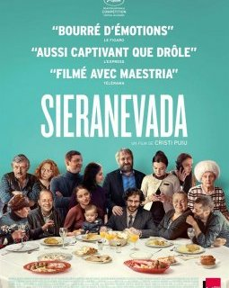 Sieranevada - la critique du film