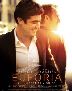 Euforia - la critique du film