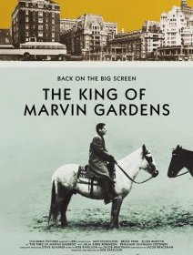 The King of Marvin Gardens - la critique + le test DVD