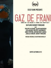 Gaz de France à l'ACID, Cannes 2015