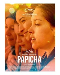 Papicha - la critique du film