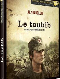 Le toubib - le test Blu-Ray