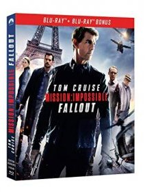 Mission Impossible - Fallout - le test Blu Ray