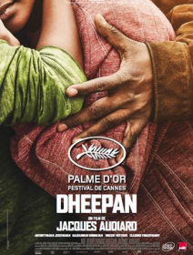 Dheepan - la critique du film