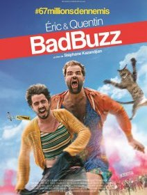 Bad Buzz - la critique du film