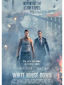 White house down - la critique