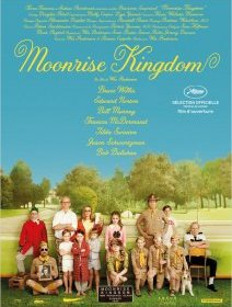 Moonrise Kingdom - la critique