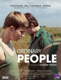 Ordinary people - la critique