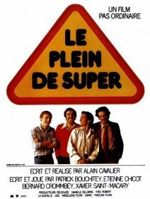 Le plein de super - la critique + le test DVD