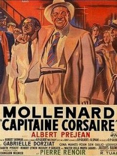 Mollenard - la critique du film