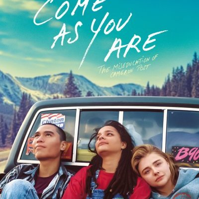 Come as you are : bande-annonce