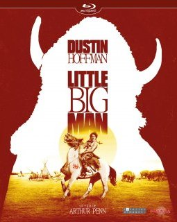 Little Big Man en coffret Ultra Collector chez Carlotta