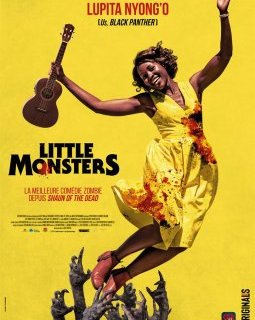 Little Monsters - la critique du film