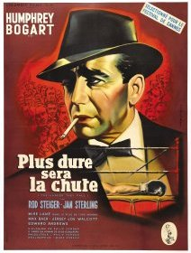 Plus dure sera la chute - la critique du film + le test Blu-ray