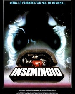 Inseminoid - la critique du film