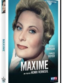 Maxime - la critique + le test DVD